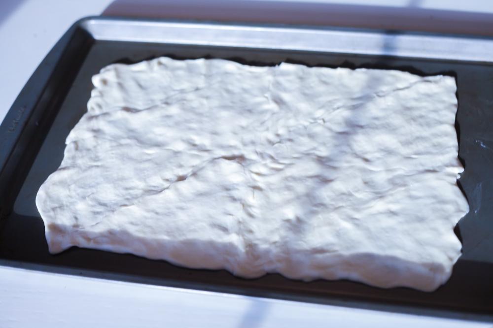 8 dough