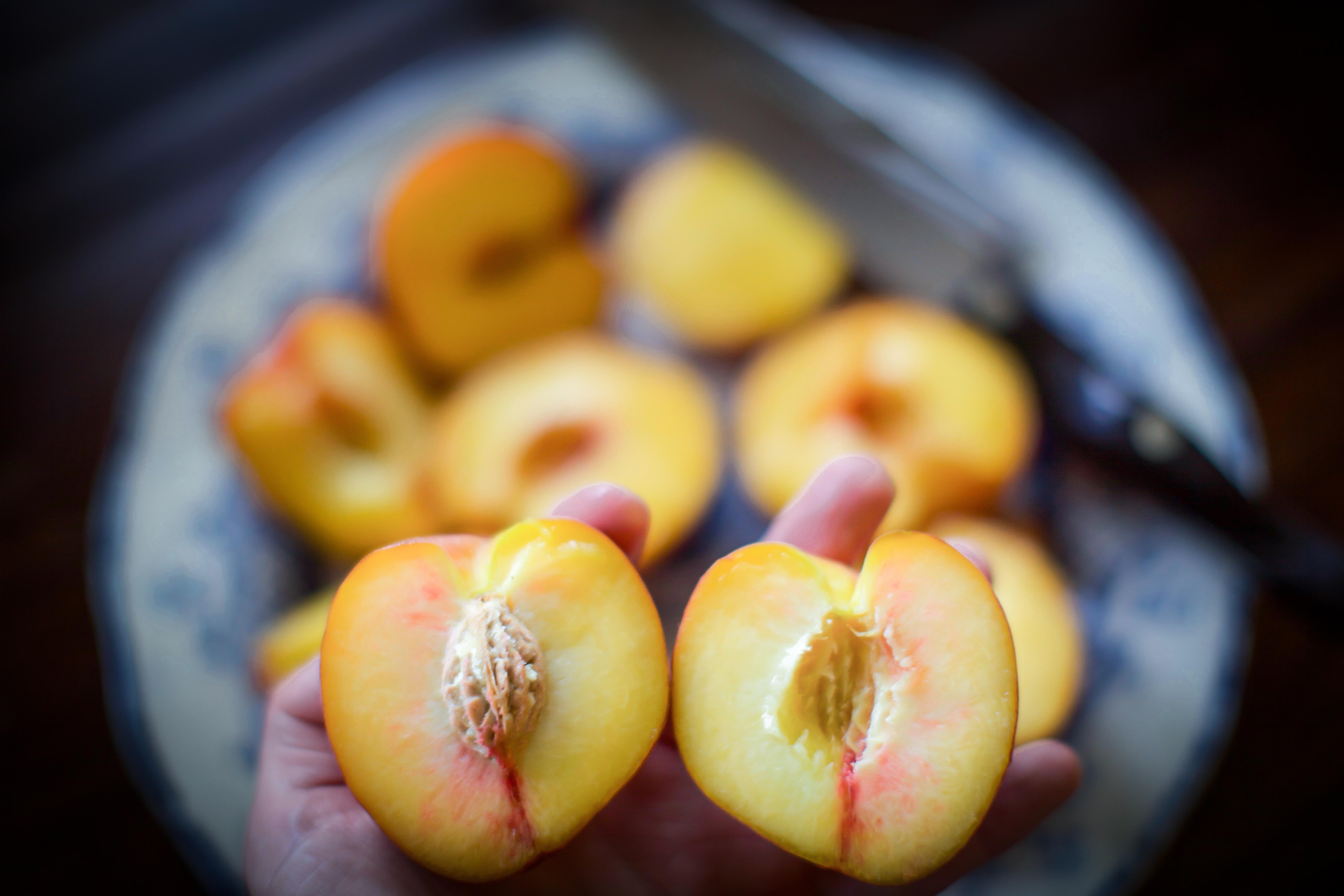 Peach Crumble3